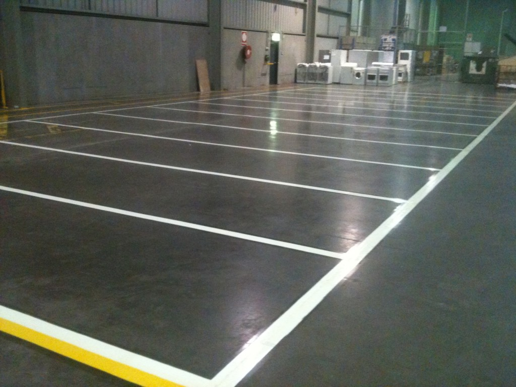line markings by cjj services